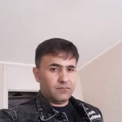 Lekjan Shermatov