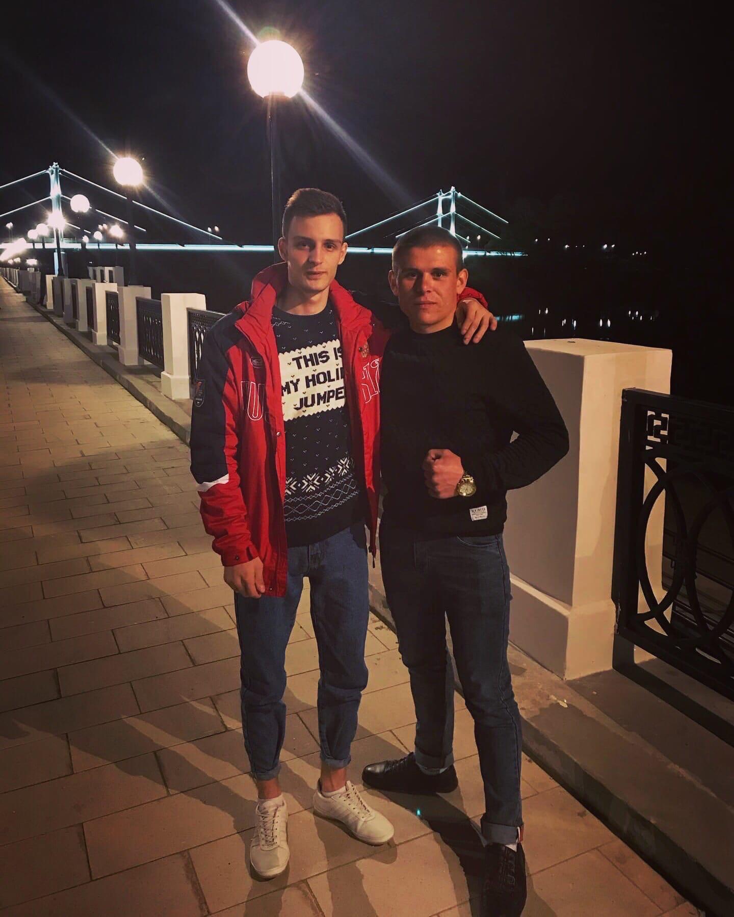 Ринат, 21, Orenburg