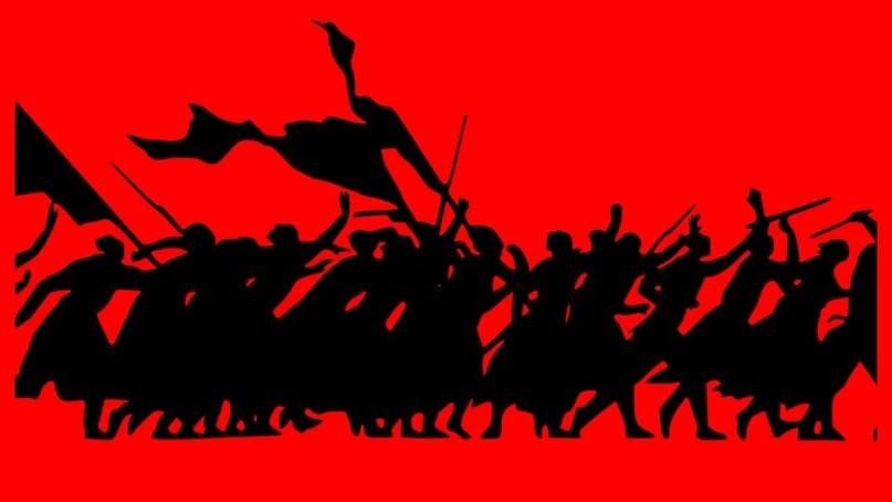 Это Маркс, Карл!: мифы и правда об авторе «Капитала», изображение №5
