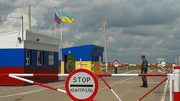 ➡️ Жителям республик Донбасса больше не нужна самоизоляция при поездках на Украину через Россию