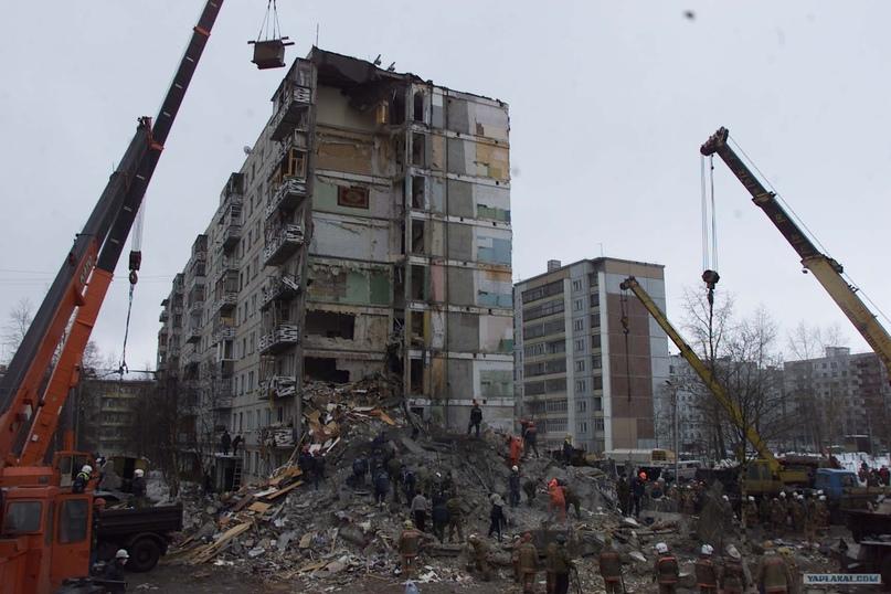 Виновнику трагедии в доме на Советских Космонавтов в Архангельске отказали в УДО