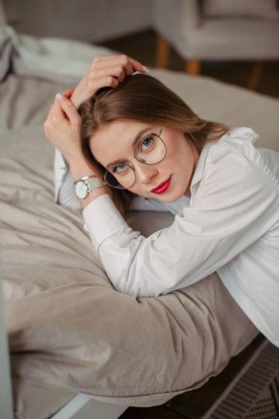 Татьяна Кузина
