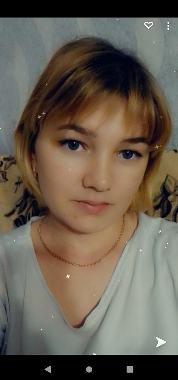 Мария, 30, Novosibirsk