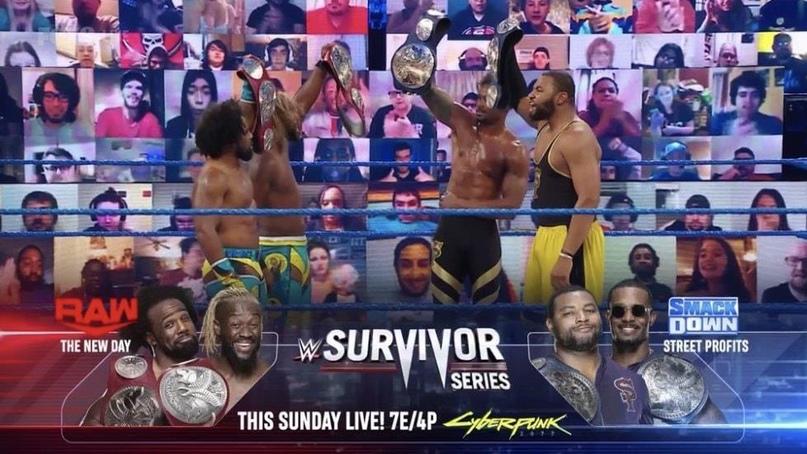 SmackDown 20.11.20, изображение №2