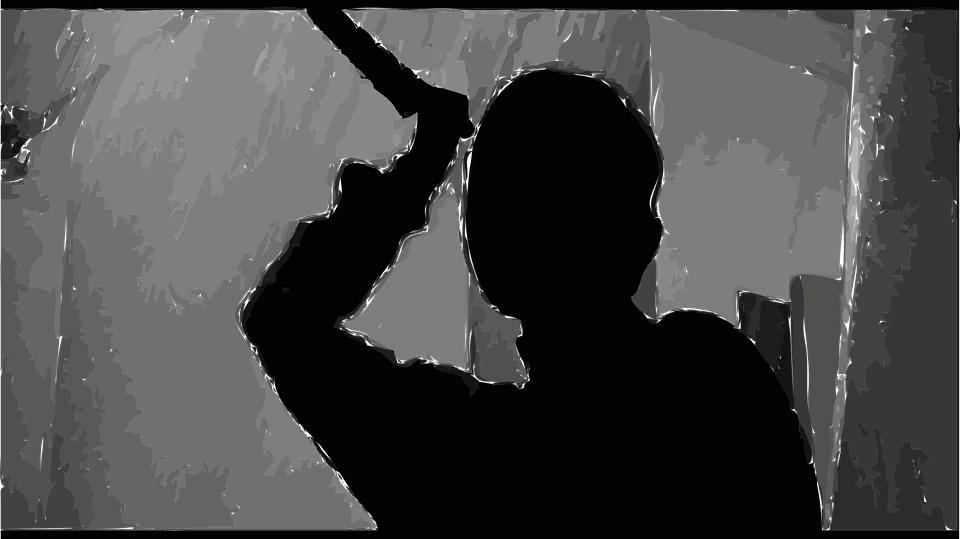 В Йошкар-Оле поймали мужчину, который воткнул нож в сердце возлюбленного дочери