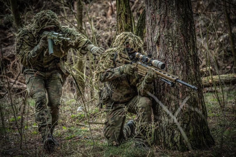 Снайперская тактика, изображение №1