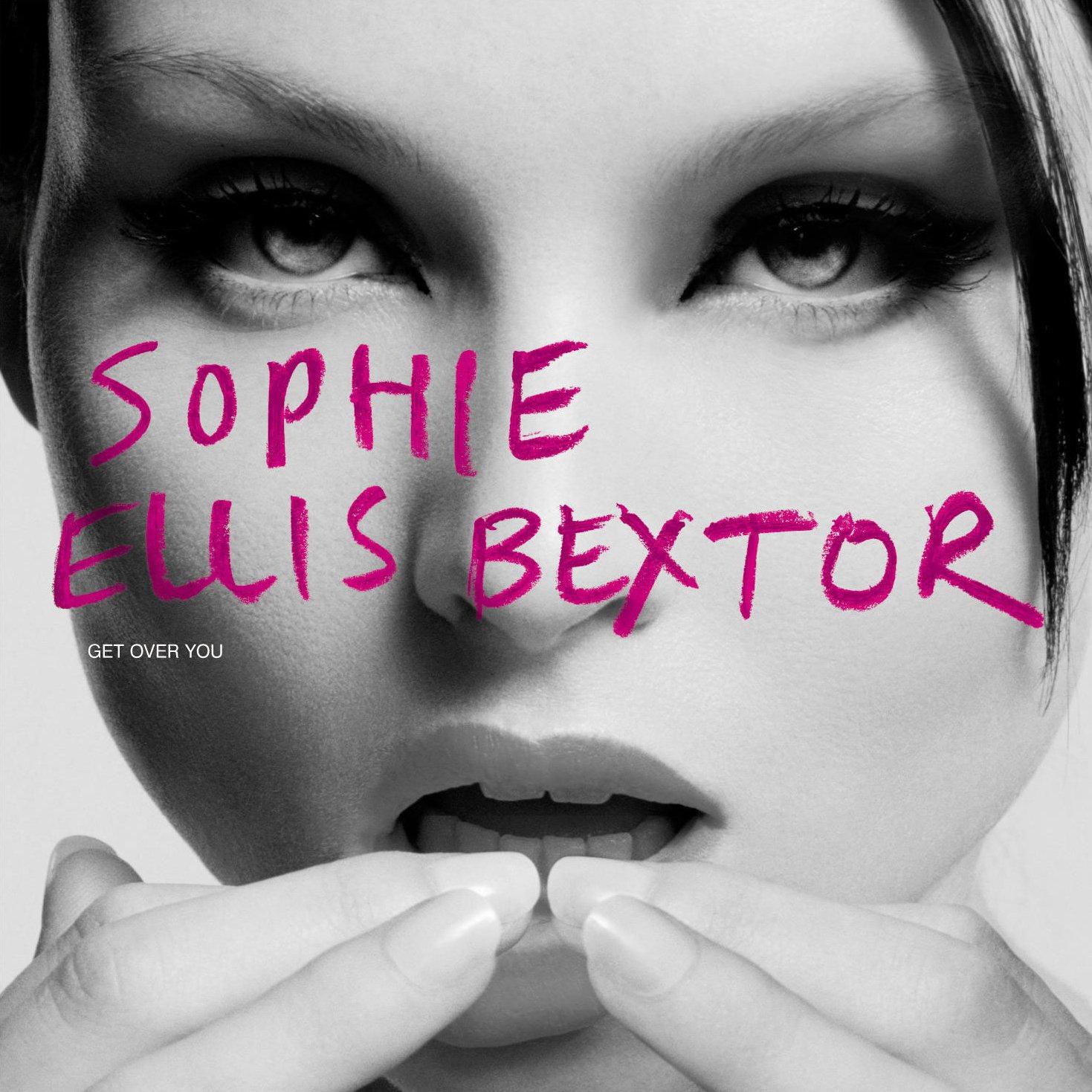 Sophie Ellis-Bextor album Get Over You