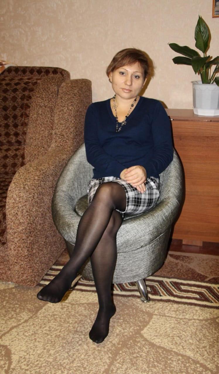 Olga, 42, Penza