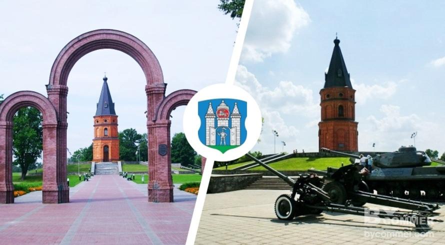 80-летию обороны города Могилева