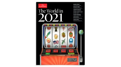 The World in 2021 - The Economist