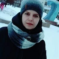 Катина Оксана (Макуха)