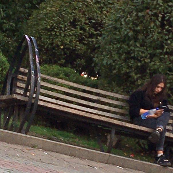 Понравилась девочка , сидела около России 🥺Отпишис...