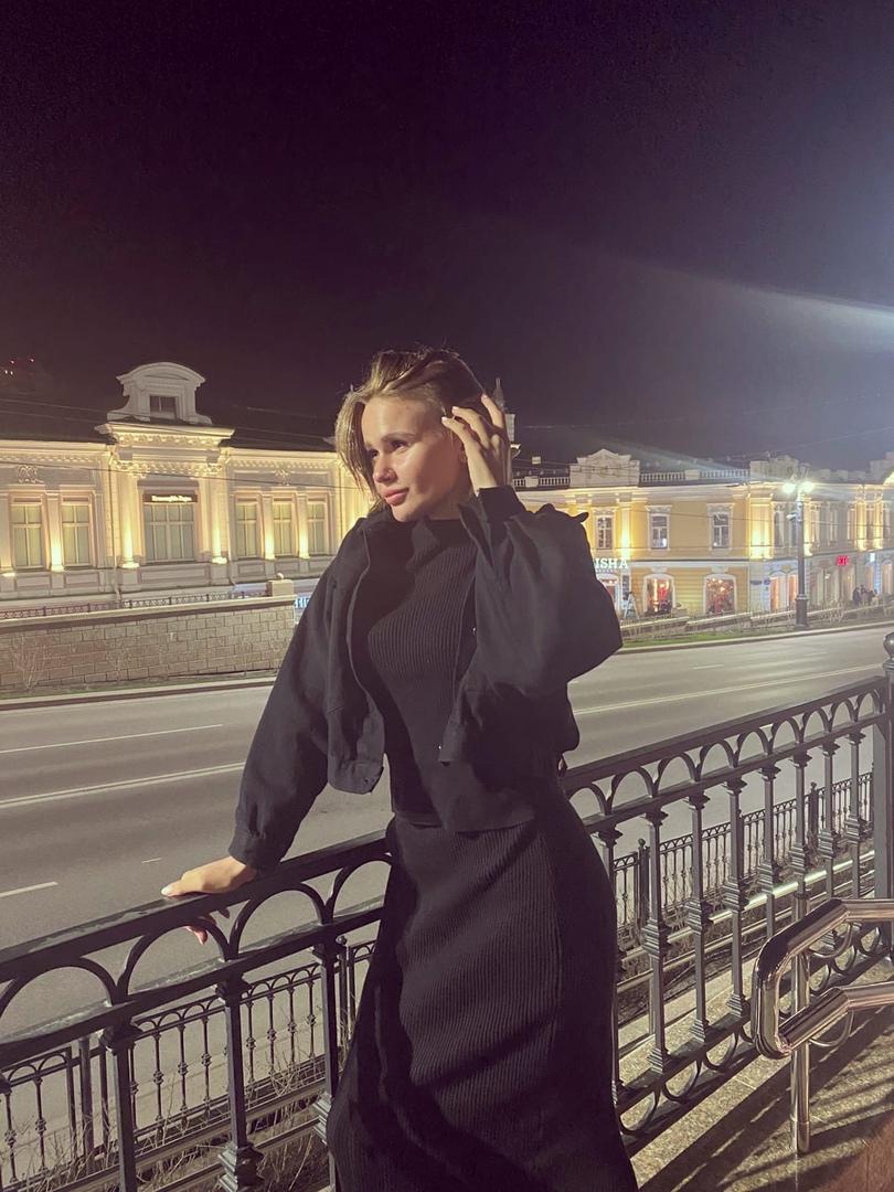 фото из альбома Николь Бондарь №15