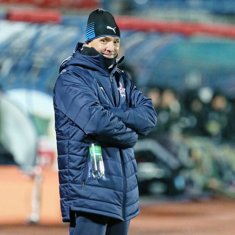 Сергей Юран: «По походке футболиста могу определить, чем он занимался накануне», изображение №10
