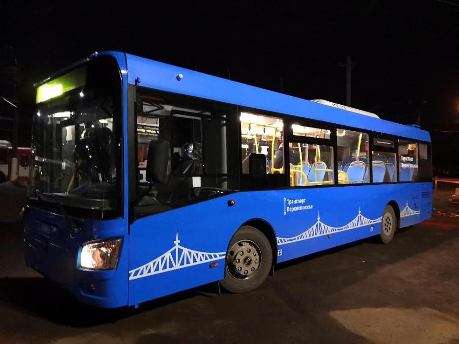 «Транспорт Верхневолжья» рассказал о работе новой транспортной модели в Кимрах