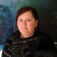 Лариса Дашинимаева