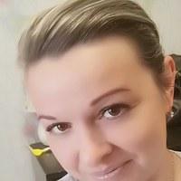 Фотография страницы Елены Мироновой ВКонтакте