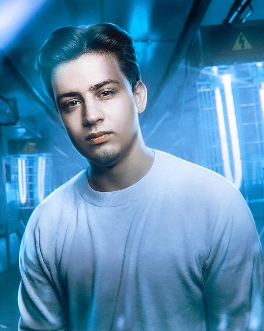 фото из альбома Алексея Горбунова №11
