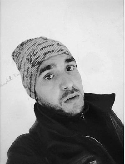 Achref Samaali