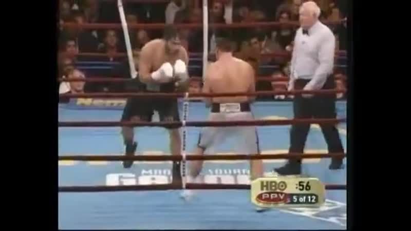 John Ruiz vs Andrew Golota HBO Pay Per View November 13 2004