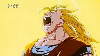 Dragon Ball Kai 126 - Goku Super Saiyajin 3 (SSJ3)