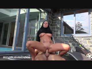 SexWithMuslims: Licky Lex - arabian girl love fucked boy (porno,sex,hijab,muslim,full,new,ass,tits,boobs,sperm,face,dick)