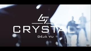 "Seventh Crystal - ""Déjà  Vu"" - Official Music Video"