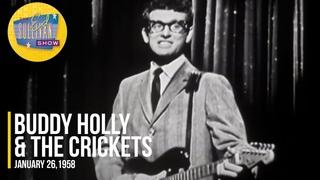 "Buddy Holly & The Crickets ""Oh, Boy!"" on The Ed Sullivan Show"
