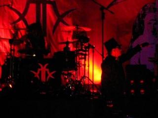 Глеб Самойлоff & The Matrixx — Старик Козлодоев (02/23)