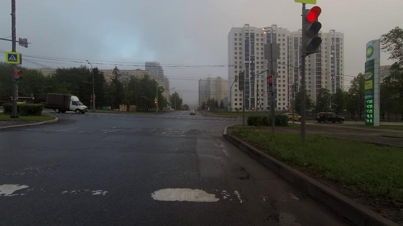 Бутлерова 06.06.2020