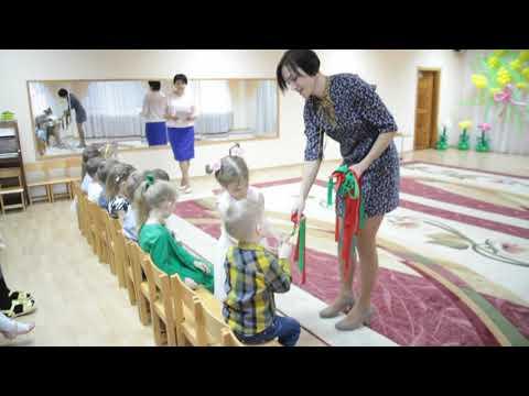 Утренник 8 марта в садике №99 группа Звоночек г Витебск 04 03 2020 г