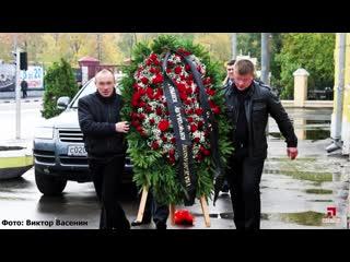 Во сколько обошлись похороны самого известного Вора в Законе Вячеслава Иванькова - Япончика.