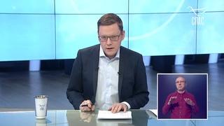 На телеканале СПАС вышел сюжет про Престольный праздник храма Новомучеников пос. Яблоновского