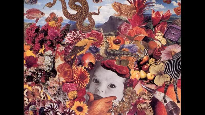 Гражданская Оборона Вечная весна альбом Сто Лет Одиночества Ладони 1993 Артур Аристакисян