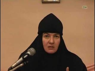 Муж устал, и ушел из семьи жить отдельно - Монахиня Нина (Крыгина)