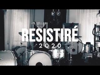 Ich werde durchhalten (Resistiré 2020)