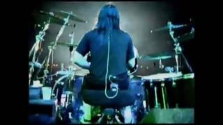 Creeping Death - Joey Jordison  (HD)