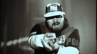 """Vinnie Paz """"Blood on My Hands"""" - Official Video"""