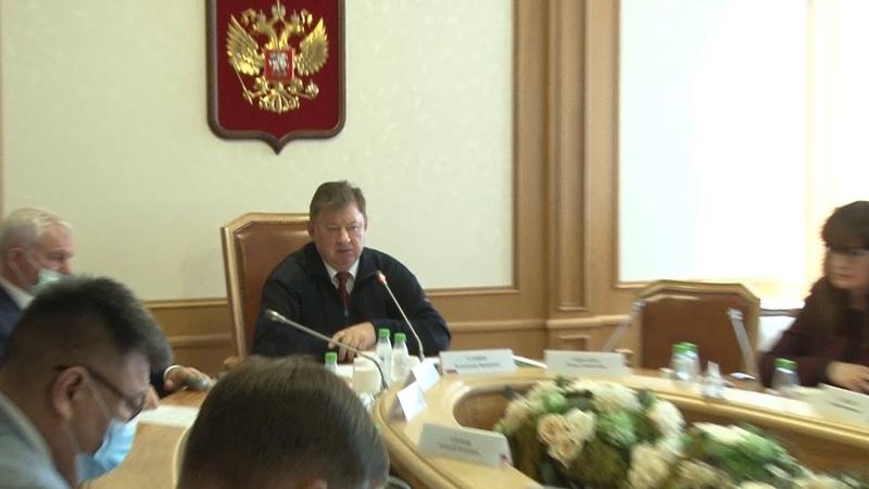 Комитет Госдумы по аграрным вопросам высказал замечания по проекту федерального бюджета