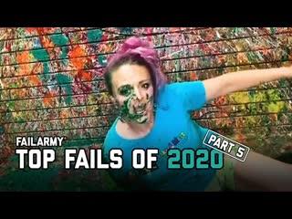 FailArmy Top 100 Fails of the Year Part 5 (2020) | FailArmy
