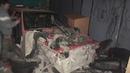 Самарские оперативники задержали 19-летнего местного жителя, подозреваемого в двух кражах автомашин