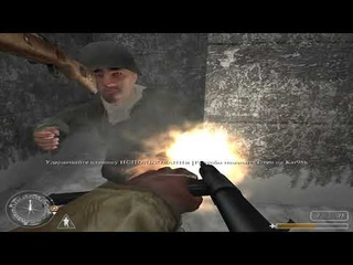 Прохождение Call of Duty: (2003) Часть 4# Союзная кампания (ФИНАЛ) (4K 60FPS)