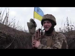 Терористи скаженіють від люті.. Уй вам а не Україну.. Ось що зробили ЗСУ на Донбасі