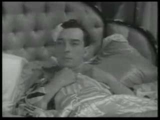 Бастер Китон Гостиная, спальня и ванная комната Parlor, Bedroom and Bath by Edward Sedgwick 1931