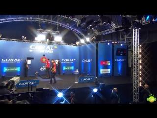 Kim Huybrechts vs Joe Cullen (Coral UK Open 2017 / Round 5)