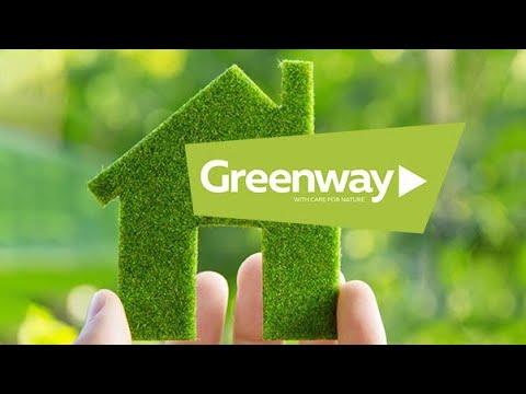 Презентация GREENWAY