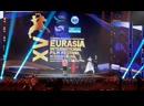Вступительное слово министра культуры и спорта РК Актоты Раимкуловой (каз)