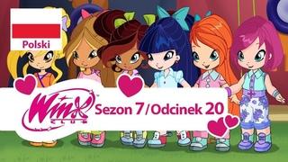 Klub Winx: Sezon 7, Odcinek 20 - «Dzidzie Winx» (Polski)
