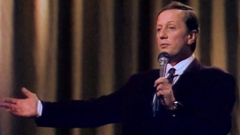 История российского юмора 1988 год