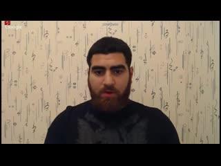 Арсен Маркарян о ударах ногами